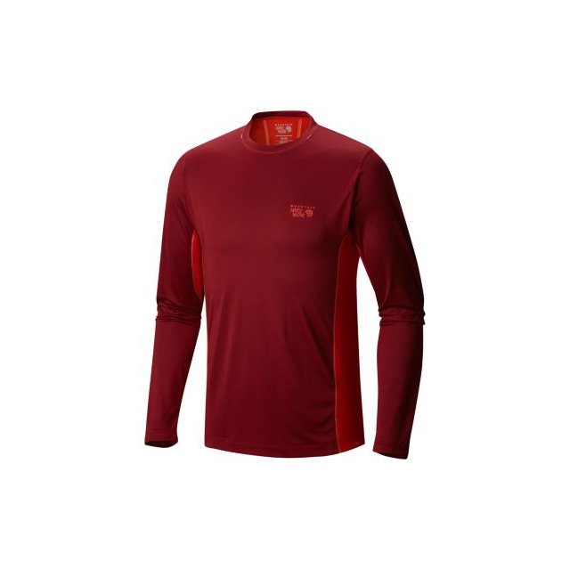 Mountain Hardwear - Wicked Lite Long Sleeve T