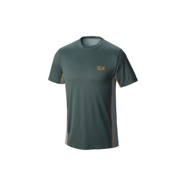 Mountain Hardwear - Wicked Lite Short Sleeve T