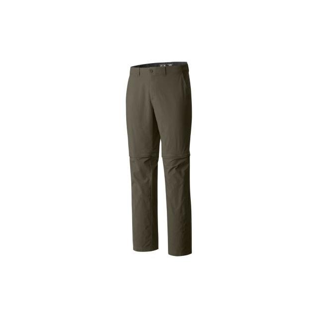 Mountain Hardwear - Castil Convertible Pant