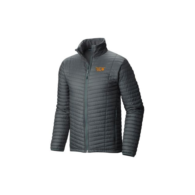 Mountain Hardwear - Men's Micro Thermostatic Jacket
