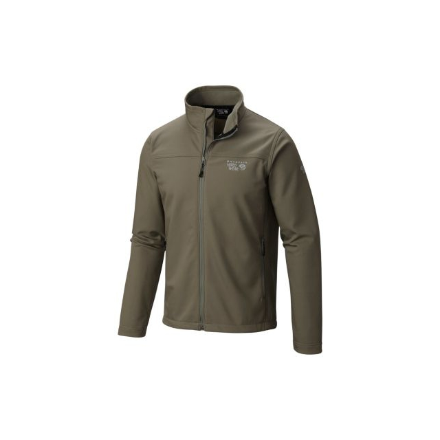 Mountain Hardwear - Solamere Jacket