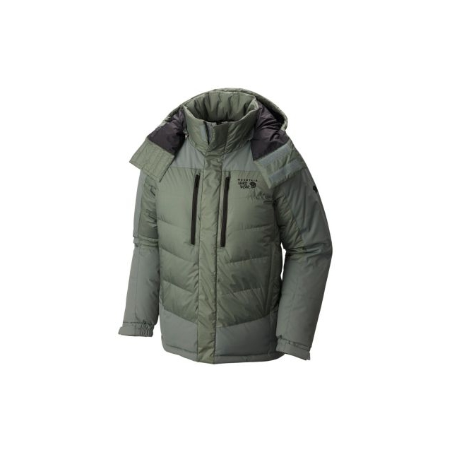 Mountain Hardwear - Glacier Guide Down Parka