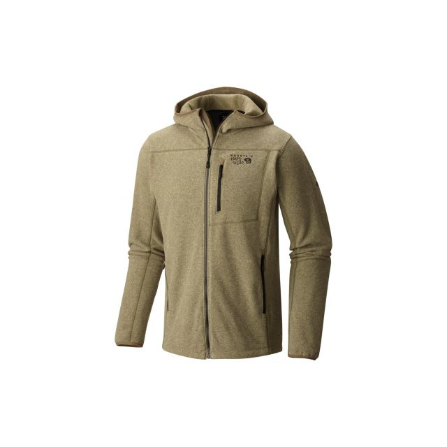 Mountain Hardwear - Strecker Hooded Jacket