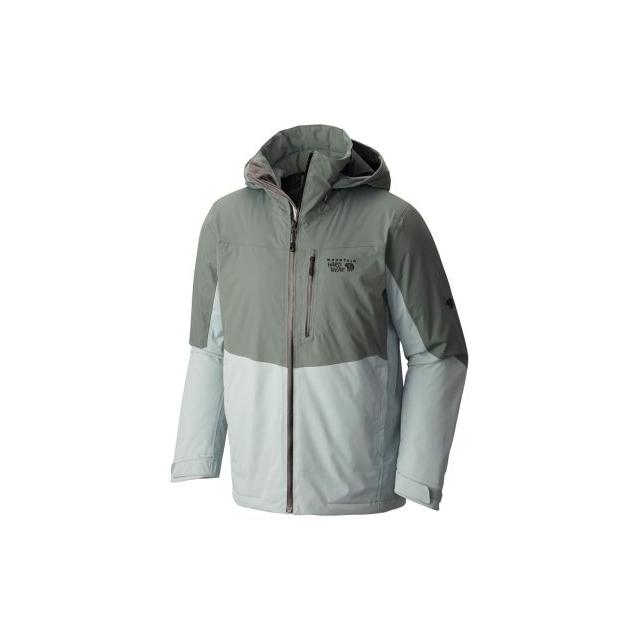 Mountain Hardwear - South Chute Jacket