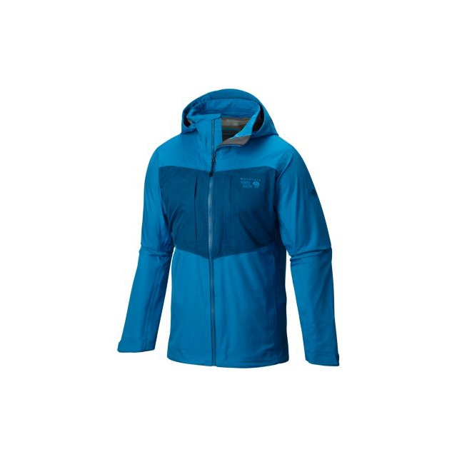 Mountain Hardwear - Straight Chuter Jacket