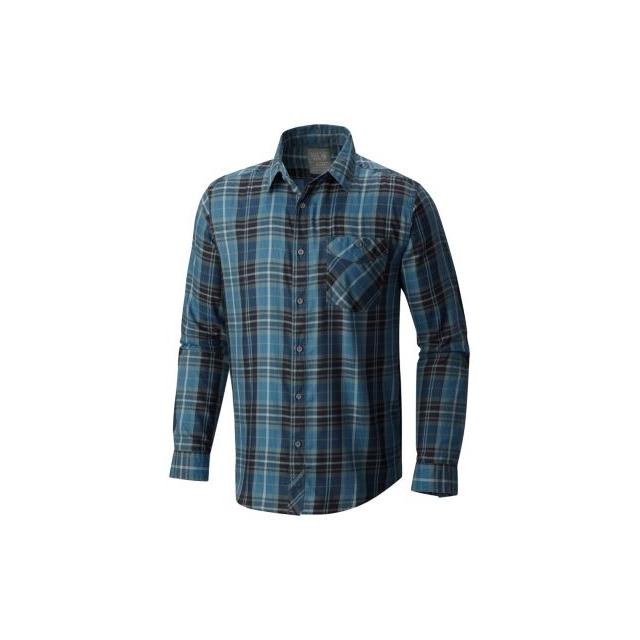 Mountain Hardwear - Franklin Long Sleeve Shirt