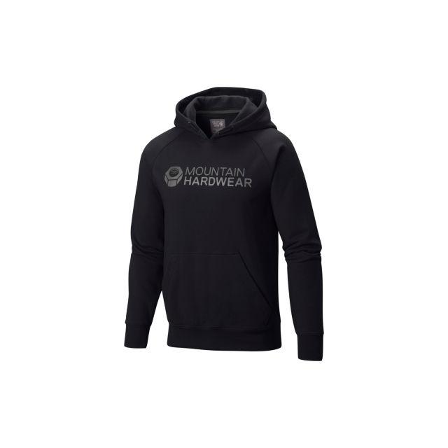 Mountain Hardwear - Logo Graphic Pullover Hoody
