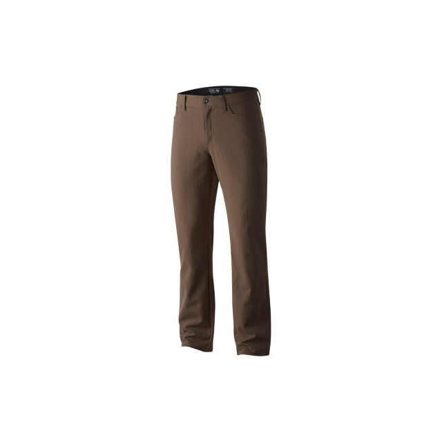 Mountain Hardwear - Piero 5 Pocket Pant