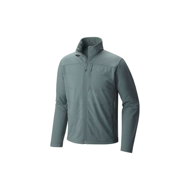 Mountain Hardwear - Ruffner Hybrid Jacket