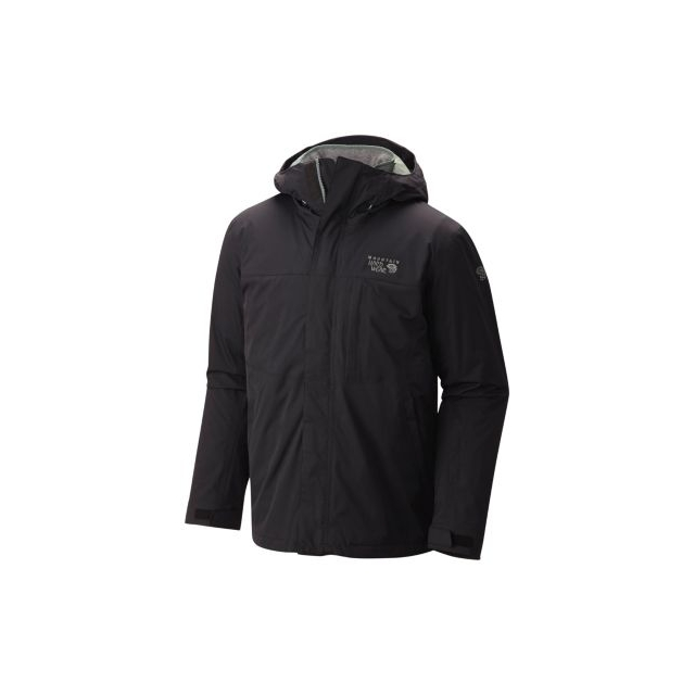 Mountain Hardwear - Binx Ridge Quadfecta Jkt