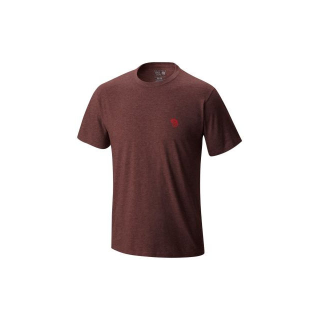 Mountain Hardwear - MHW Logo Graphic Short Sleeve T