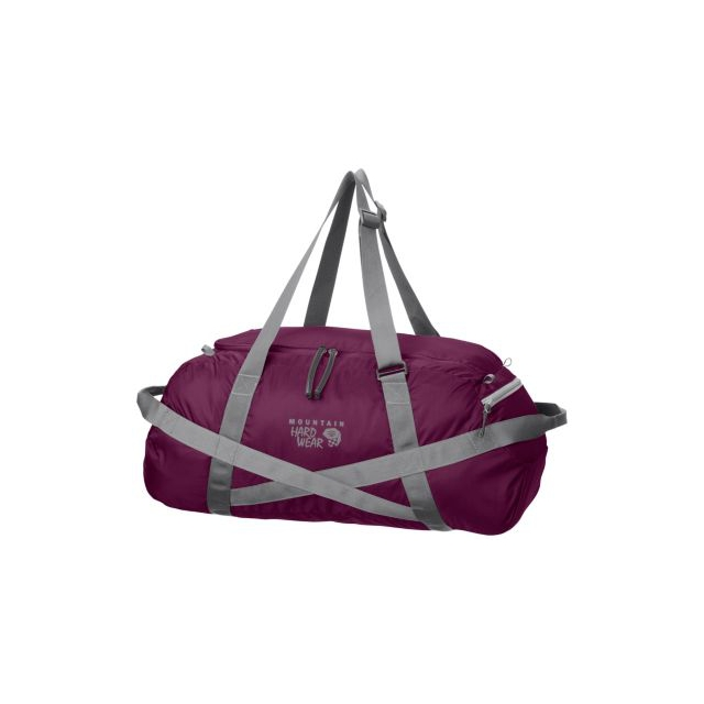 "Mountain Hardwear - Lightweight Exp. 52L / 24"" Duffel Bag"