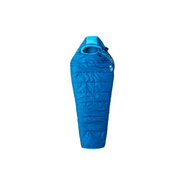 Mountain Hardwear - Bozeman Flame Women's Sleeping Bag - Lo
