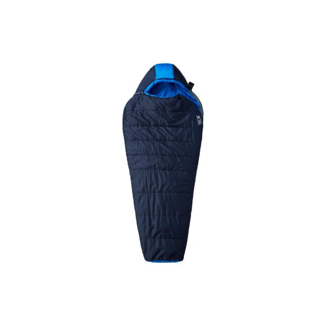 Mountain Hardwear - Bozeman Flame Sleeping Bag - Long-XtraW