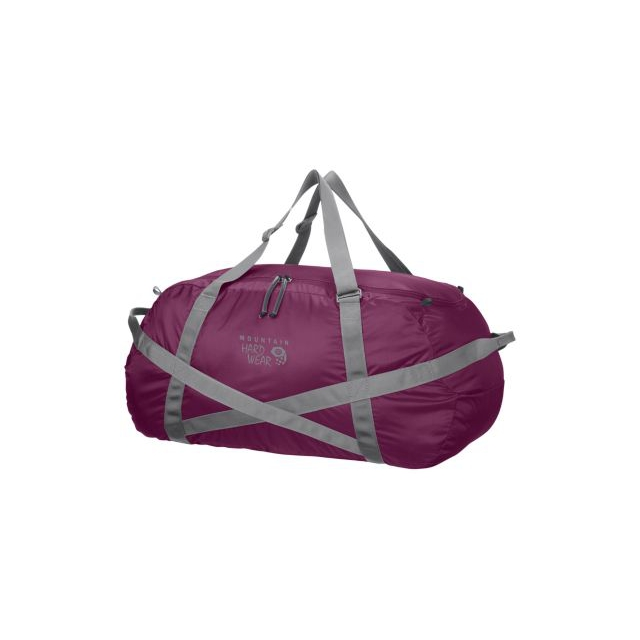 "Mountain Hardwear - Lightweight Exp. 90L / 28"" Duffel Bag"