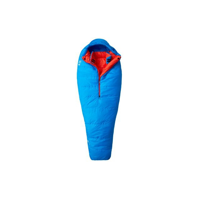 Mountain Hardwear - HyperLamina Flame Sleeping Bag - Reg