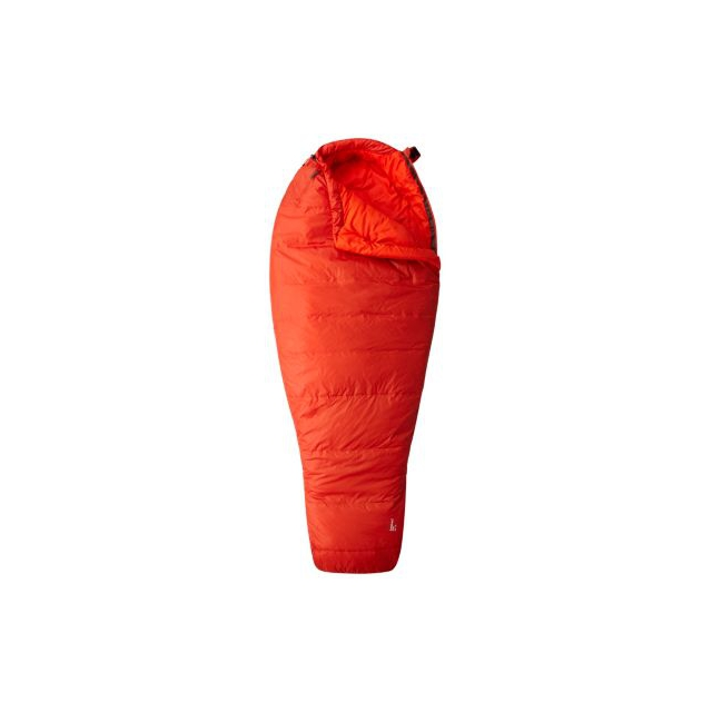 Mountain Hardwear - Lamina Z Spark Sleeping Bag - Reg