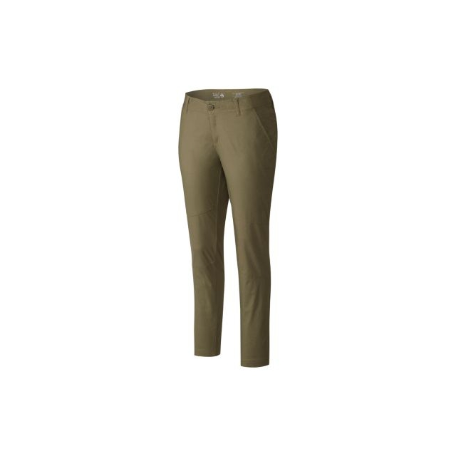Mountain Hardwear - Wandering Ankle Pant