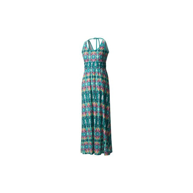 Mountain Hardwear - Women's DrySpun Perfect Printed Maxi