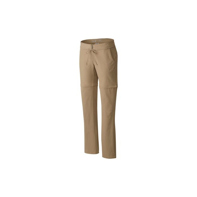 Mountain Hardwear - Yuma Convertible Pant
