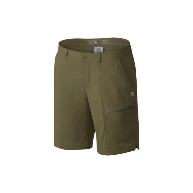 Mountain Hardwear - Women's Metropass Bermuda Short