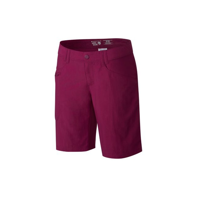 Mountain Hardwear - Women's Ramesa Short