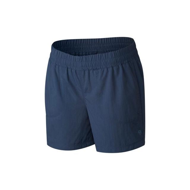 Mountain Hardwear - Women's Class IV Short