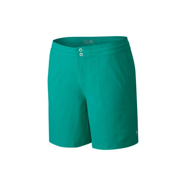 Mountain Hardwear - Women's Right Bank Short