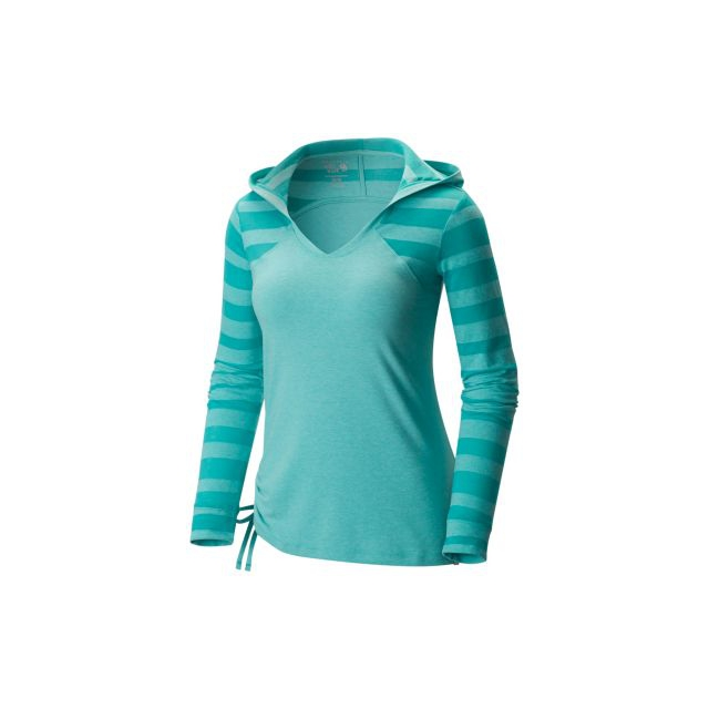 Mountain Hardwear - Women's DrySpun Perfect Hoodie