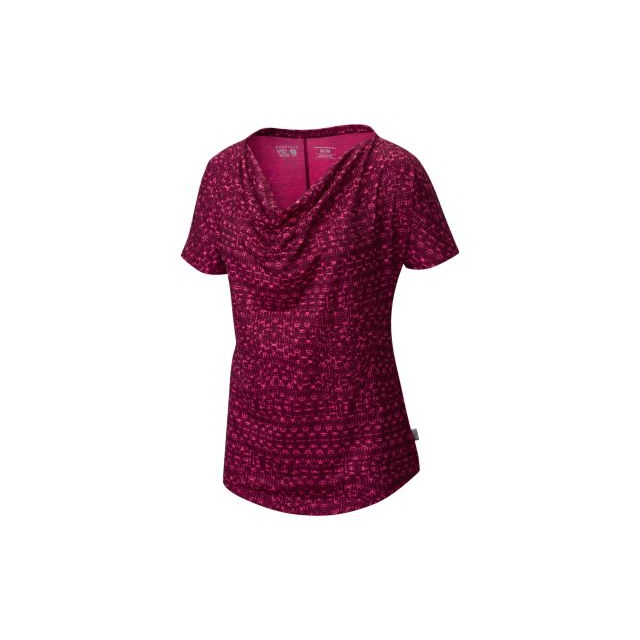 Mountain Hardwear - Women's DrySpun Perfect Short Sleeve T