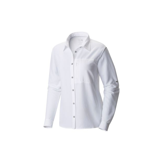 Mountain Hardwear - Canyon Long Sleeve Shirt