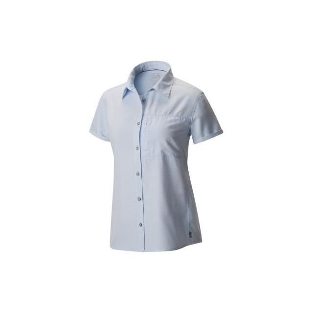 Mountain Hardwear - Women's Canyon Short Sleeve Shirt