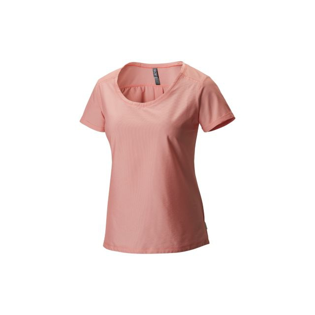 Mountain Hardwear - Women's Citypass Short Sleeve Shirt