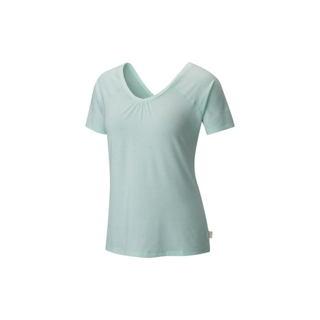 Mountain Hardwear - Women's DrySpun Short Sleeve T