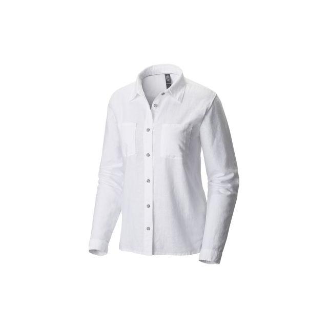Mountain Hardwear - Women's Bridger Long Sleeve Shirt