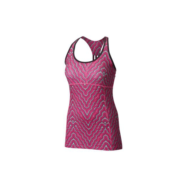 Mountain Hardwear - Women's Mighty Activa Printed Tank