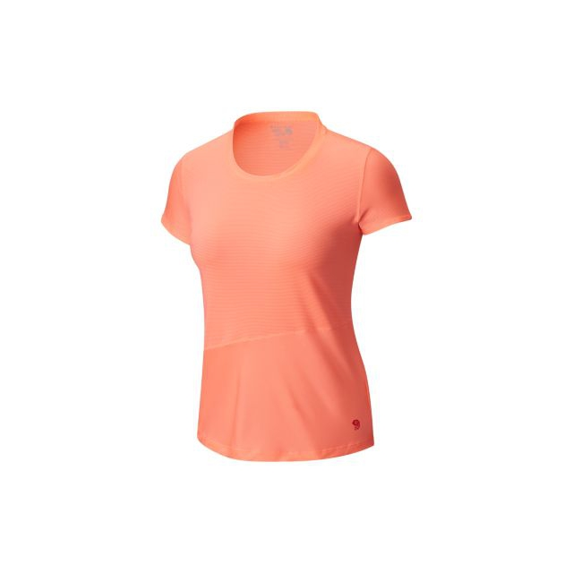 Mountain Hardwear - Women's Wicked Lite Short Sleeve T