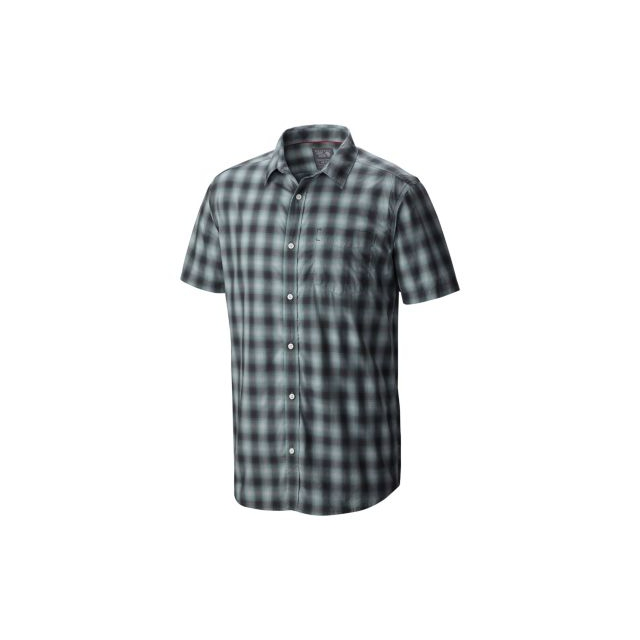 Mountain Hardwear - Men's IPA Short Sleeve Shirt