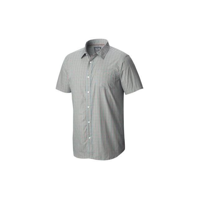 Mountain Hardwear - Men's Peso Short Sleeve Shirt