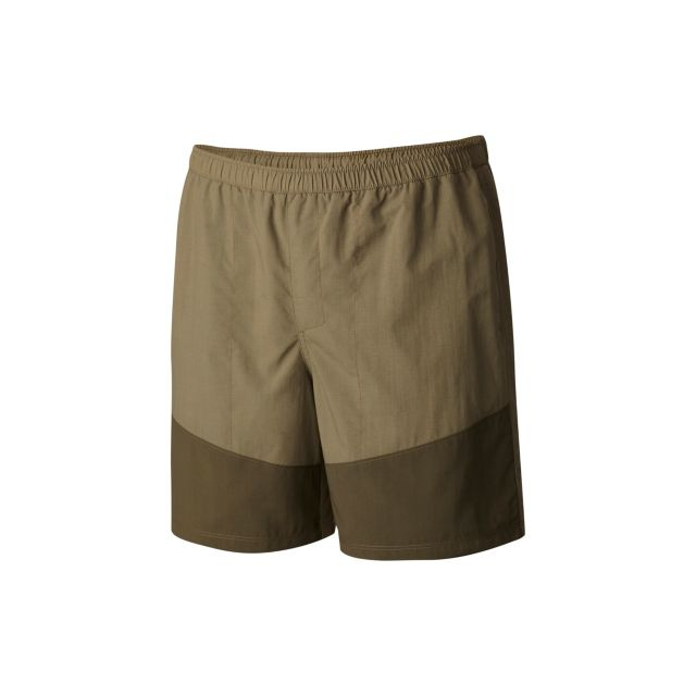 Mountain Hardwear - Men's Class IV Short