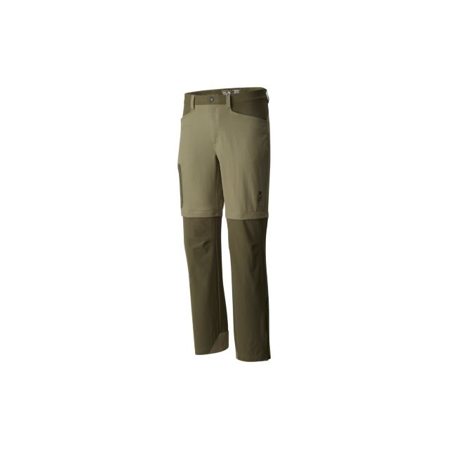 Mountain Hardwear - Sawhorse Convertible Pant