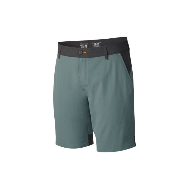 Mountain Hardwear - Men's Right Bank Short