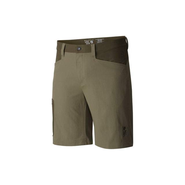 Mountain Hardwear - Men's Sawhorse Short