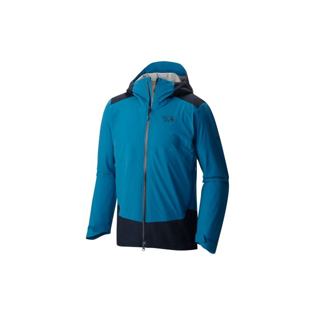 Mountain Hardwear - Torzonic Jacket