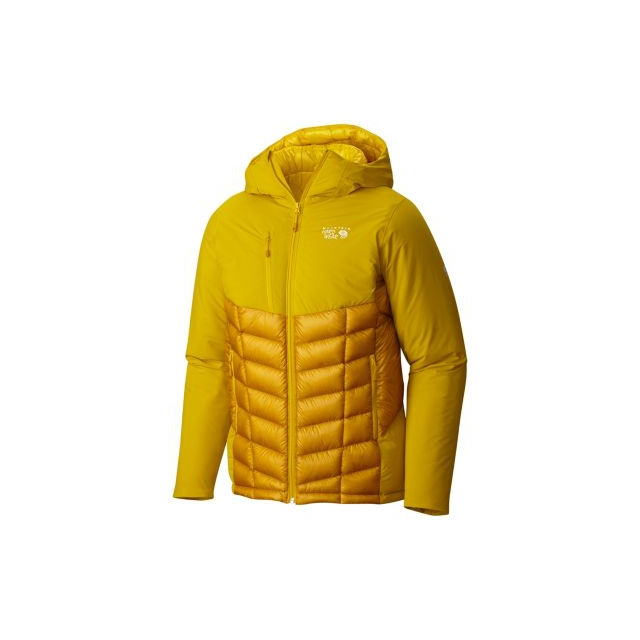 Mountain Hardwear - Supercharger Insulated Jacket