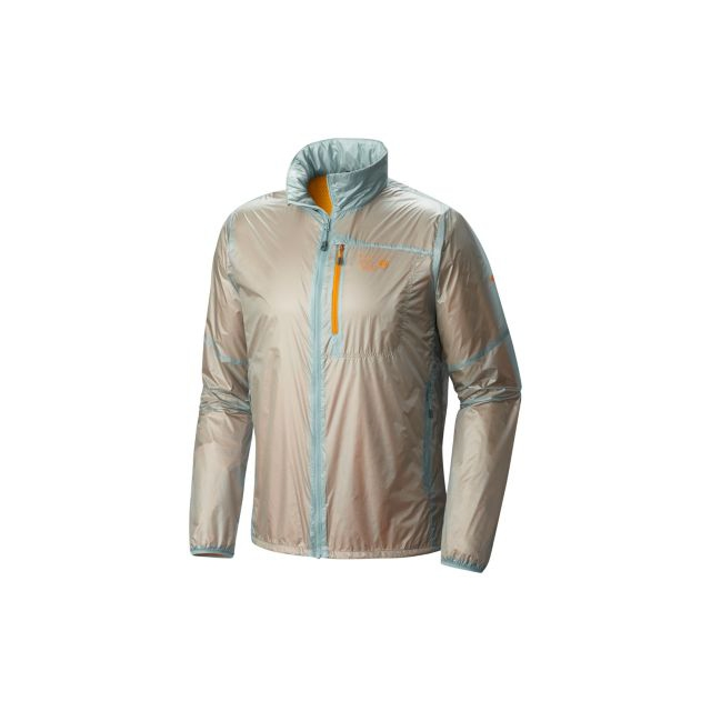Mountain Hardwear - Men's Ghost Lite Pro Jacket
