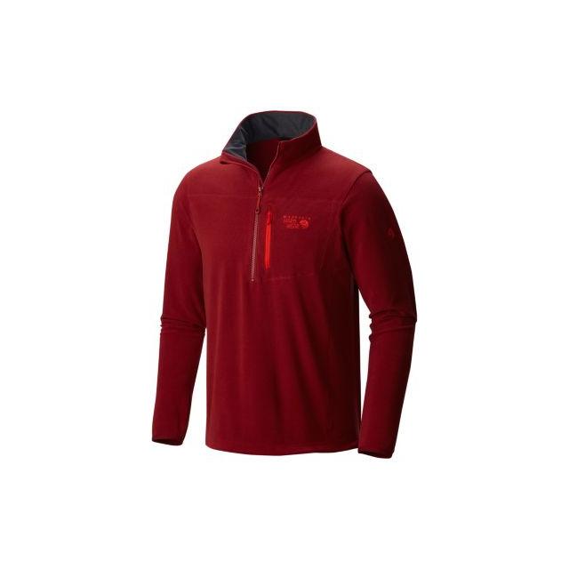Mountain Hardwear - Men's Strecker Lite 1/4 Zip