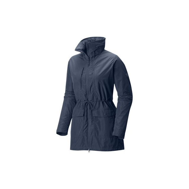 Mountain Hardwear - Urbanite Parka