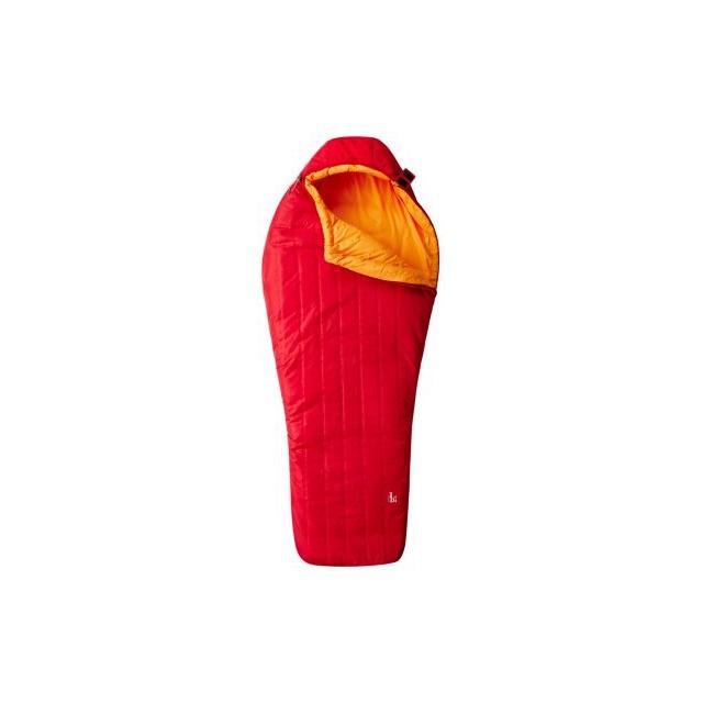 Mountain Hardwear - Hotbed Spark Sleeping Bag - Reg