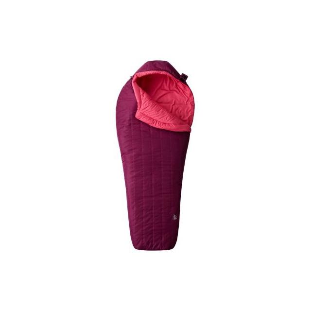 Mountain Hardwear - Hotbed Spark Women's Sleeping Bag - Reg